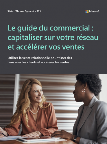 The Sales Guide: Capitalize on your network and accelerate your sales