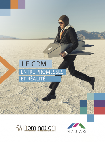 The CRM, between promises and reality