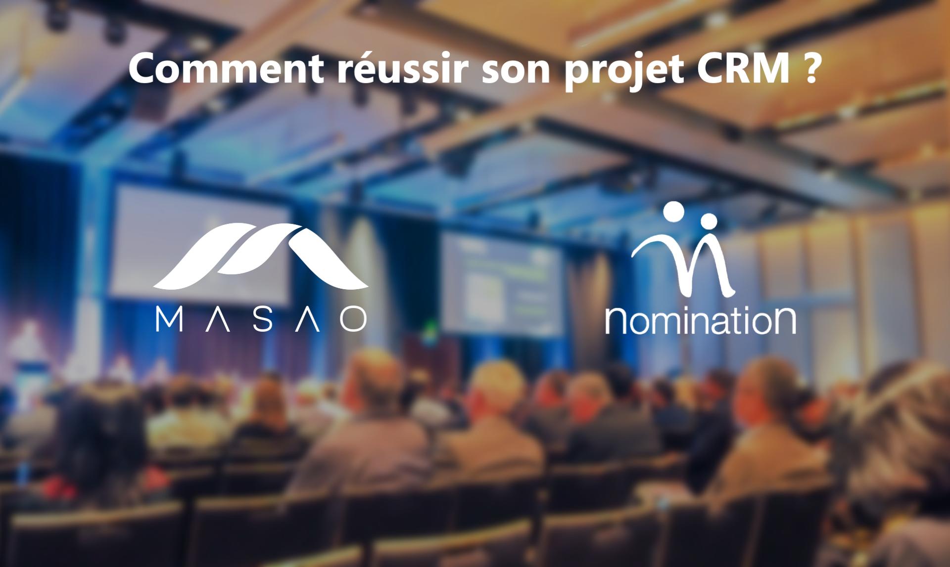 Comment réussir votre projet CRM ?