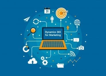 Dynamics 365 for marketing - A giant unleashed!