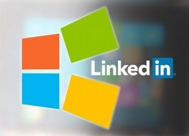 Microsoft's CRM strategy through LinkedIn (Dynamics 365 for Sales and LinkedIn Sales Navigator edition)