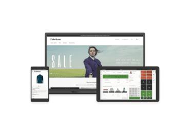 Des expériences de vente plus intelligentes et connectées avec Dynamics 365 Commerce