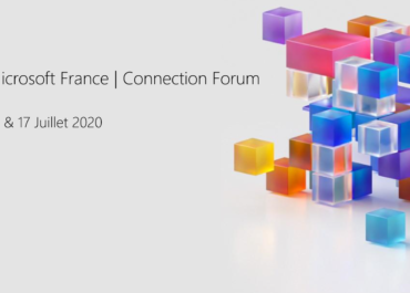 Microsoft Connection Forum