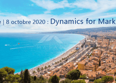 aOS Nice – Session Microsoft Dynamics for Marketing