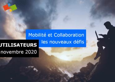 Dynsclub : Journée Utilisateurs Dynamics 2020