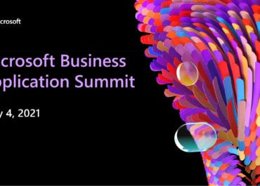 Business Application Summit 2021