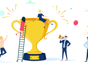 2021 Microsoft Partner of the Year Business Applications en France